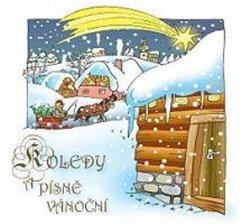 Obálka titulu Koledy a písně vánoční