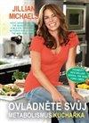 Obálka knihy Ovládněte svůj metabolismus – kuchařka