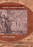 Kapitoly z analytické filosofie - obálka