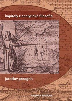 Obálka titulu Kapitoly z analytické filosofie