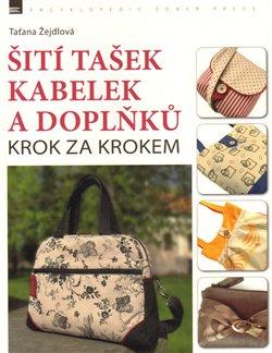 Obálka titulu Šití tašek kabelek a doplňků