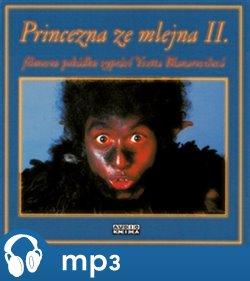 Obálka titulu Princezna ze mlejna II.