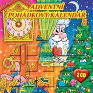 Adventní pohádkový kalendář 2