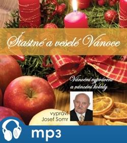 Obálka titulu Šťastné a veselé Vánoce