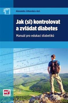 Obálka titulu Jak (si) kontrolovat a zvládat diabetes