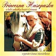 Princezna Husopaska a další pohádky bratří Grimmů