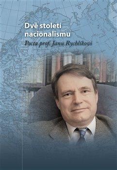 Obálka titulu Dvě století nacionalismu
