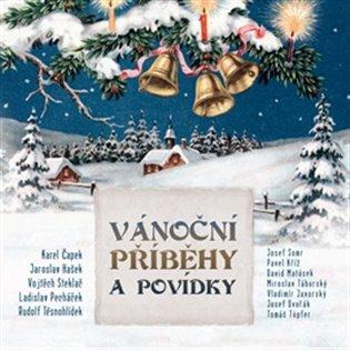 Vánoční příběhy a povídky