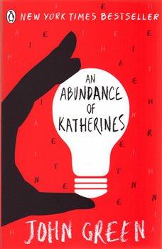 Obálka titulu An Abundance of Katherines