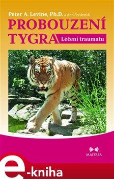 Obálka titulu Probouzení tygra