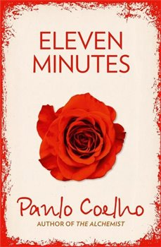 Obálka titulu Eleven Minutes