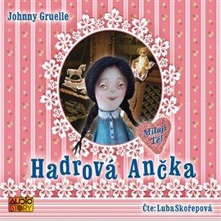 Hadrová Ančka