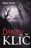 Obálka knihy Ďáblův klíč