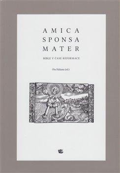 Obálka titulu Amica sponsa mater