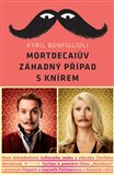 Obálka knihy Mortdecaiův záhadný případ s knírem