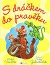 Obálka knihy S dráčkem do pravěku