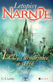 Letopisy Narnie-Lev, čarodějnice a skříň