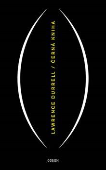 Obálka titulu Černá kniha