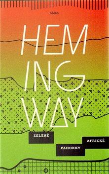 Obálka titulu Zelené pahorky africké