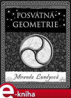 Obálka titulu Posvátná geometrie