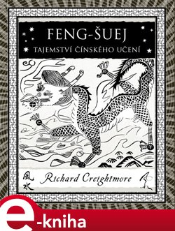 Obálka titulu Feng-šuej