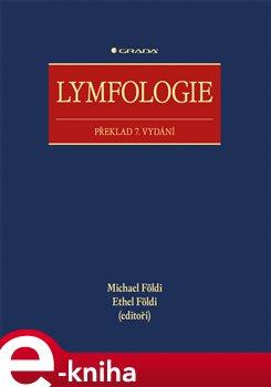 Obálka titulu Lymfologie
