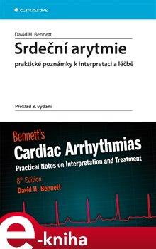 Obálka titulu Srdeční arytmie praktické poznámky k interpretaci a léčbě