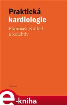 Obálka titulu Praktická kardiologie