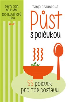 Obálka titulu Půst s polévkou
