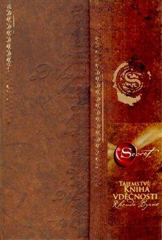 Obálka titulu Tajemství: Kniha vděčnosti