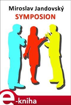 Obálka titulu Symposion