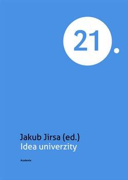 Obálka titulu Idea univerzity
