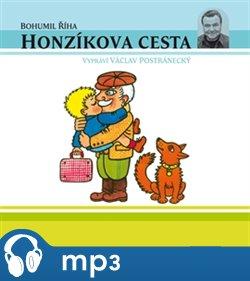 Honzíkova cesta, mp3 - Bohumil Říha
