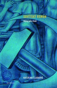Obálka titulu Sovětský román