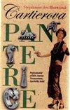 Obálka knihy Cartierova panteřice