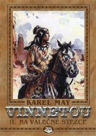 Vinnetou II. -  Na válečné stezce