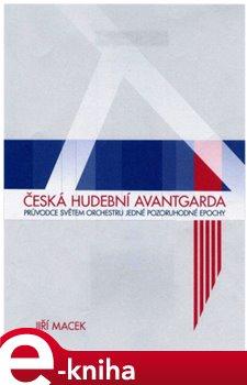 Česká hudební avantgarda