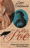 Obálka knihy Mrs. Poe