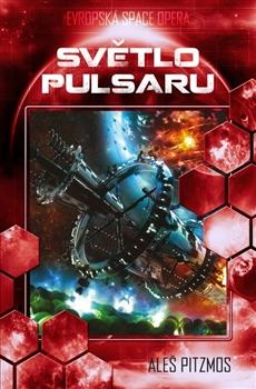 Obálka titulu Světlo pulsaru