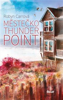 Obálka titulu Městečko Thunder Point