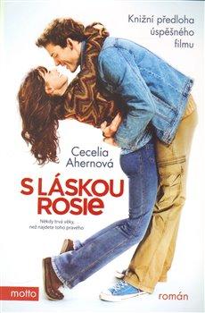 Obálka titulu S láskou, Rosie