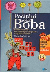 Počítání soba Boba – 3. díl