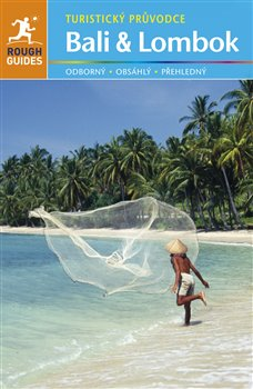 Obálka titulu Bali a Lombok