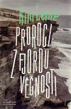 Obálka titulu Proroci z fjordu věčnosti