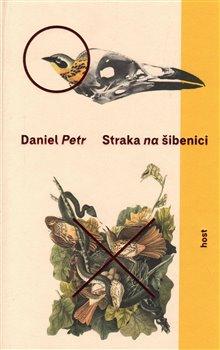 Obálka titulu Straka na šibenici