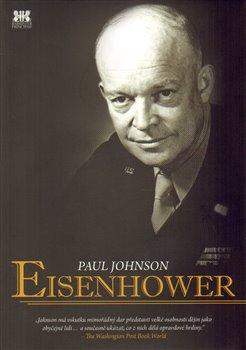 Obálka titulu Eisenhower