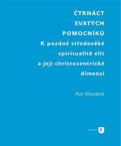 Obálka titulu Čtrnáct svatých pomocníků