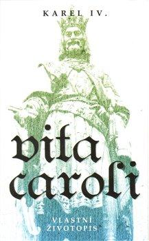 Obálka titulu Vita Caroli