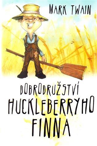 Dobrodružství Huckleberryho Finna
