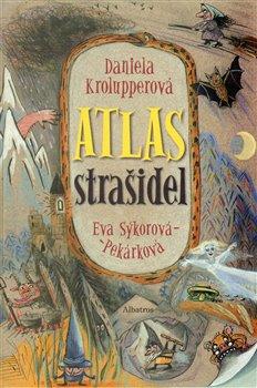Obálka titulu Atlas strašidel